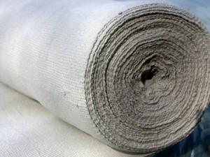 Основные характеристики асбестовой ткани