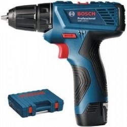 Дрель акк Bosch GSR 120-LI (0.601.9F7.001)