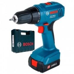Дрель акк Bosch GSR 1440-Li (0.601.9A8.407)