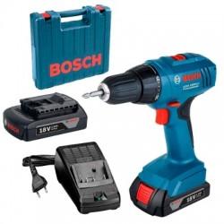 Дрель акк Bosch GSR 1800-Li (0.601.9A8.307)