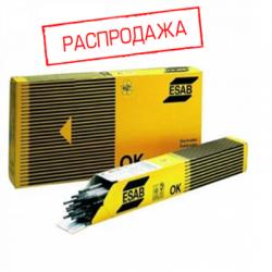 Электроды ESAB OK 74.70 4,0 мм (18кг)