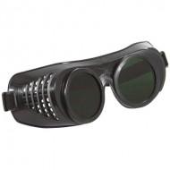 Очки затемненные газосварщика FIT 12236