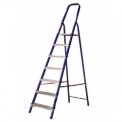 Лестница-стремянка 40х20 стальная 10-и ступенчатая М8410 (208 см)