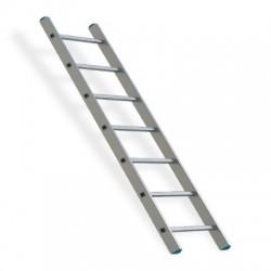 Лестница алюминиевая односекционная 5106 (167 см)