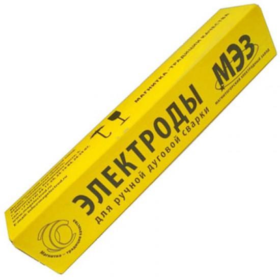Электроды МЭЗ АНО-21 дм 3 мм (5кг)