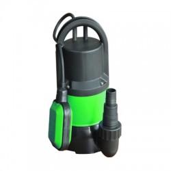 Насос дренажный погружной Oasis DN 110/6 10 м, 110л/мин, напор 6 м, 200 Вт, (для чистой воды)
