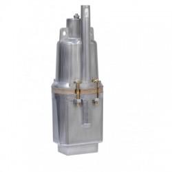 Насос погружной вибрационный БВ028 10 м (BV-028), сталь, 450 л/ч, напор 70 м, 280 Вт, верхний