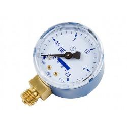 Манометр кислородный МП-50 2,5 МПа